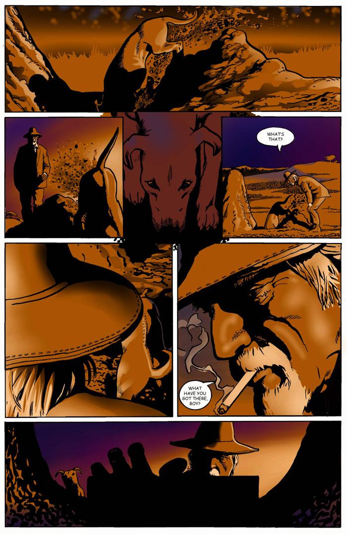 POWERMIKE Page 3