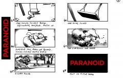 Paranoid p11